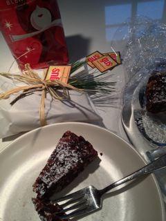 "Pan Forte, A Traditional Italian ""Dessert"""