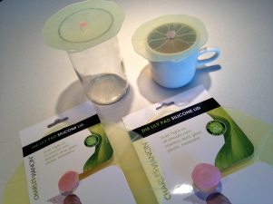 Packaging for medium and large lily pads