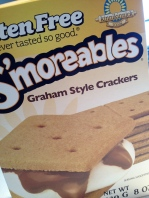 S'moreables packaging