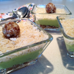 Uncle Than's Vegan Key Lime Cheesecake – a twist on one of our most popularposts!