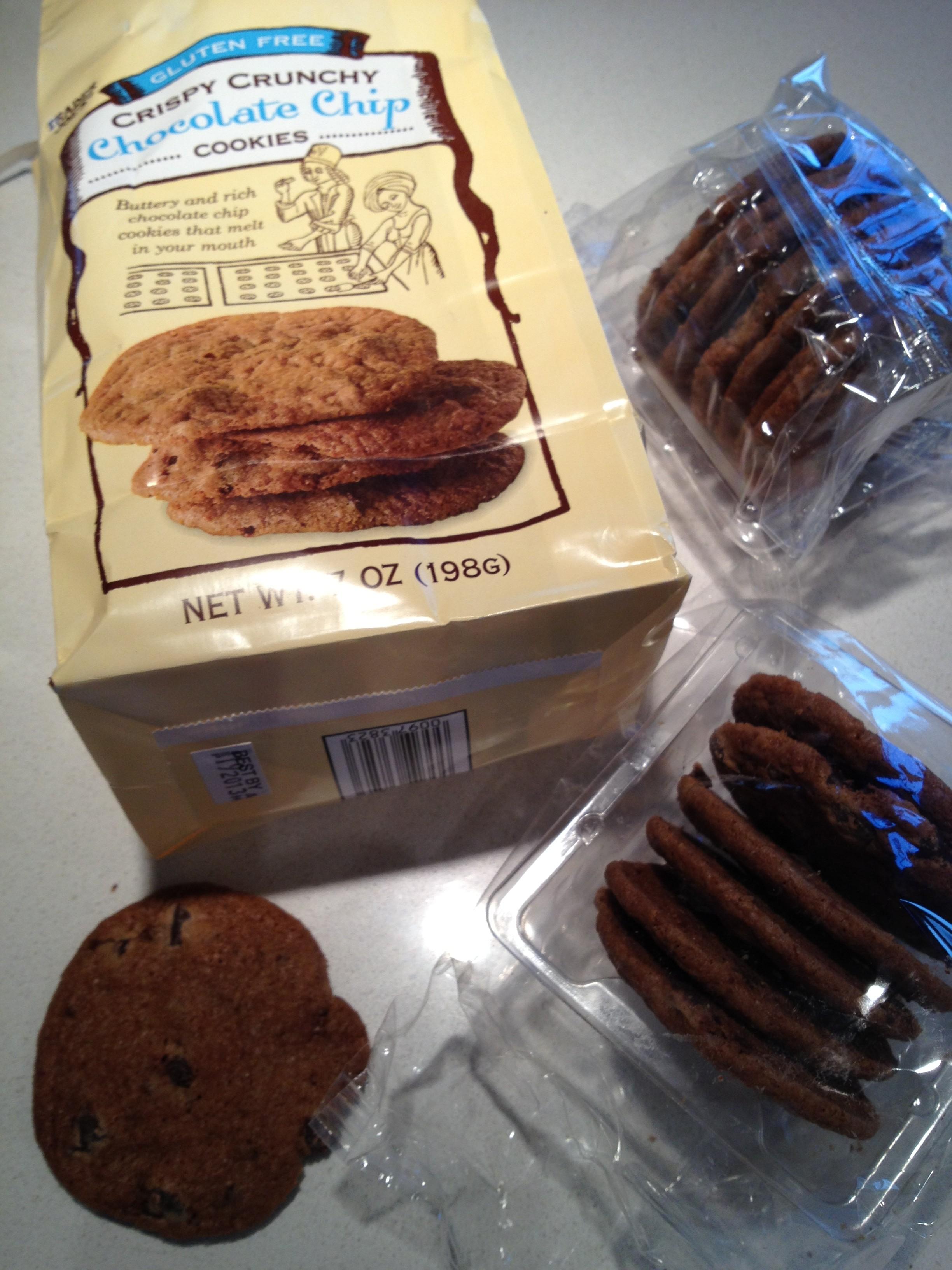 Trader joe s chocolate cookie recipe