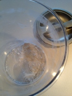 Time to make more GF Flour Mix
