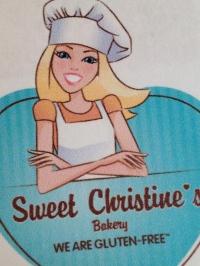 Christine's Logo