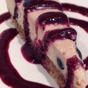 Vegan Blueberry Banana Cream Pie – Healthy, Delicious,Decadent