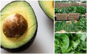 Green Salad withAvocado