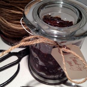 Burnt Fig Jam