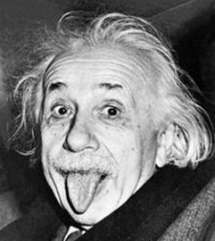 Monday Mantra –Einstein