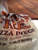 Portland Pie's GF Dough