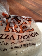 Portland Pie's GF Dough
