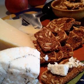 Gluten-free Rockycoast Pumpkin SeedCrisps