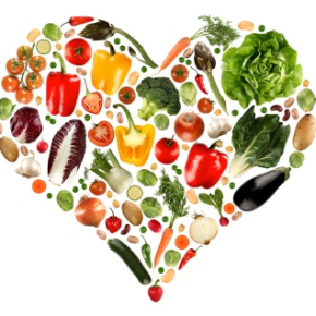 Monday Mantra: Let food be thymedicine…
