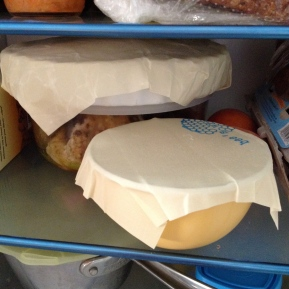 """Tuesday Tip – """"Green"""" foodwrap"""