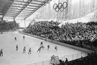 Hockey at the 1960 Olympic Games in Squaw Valley