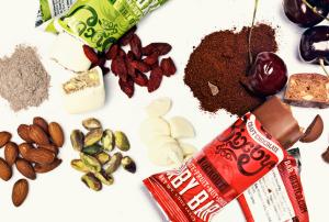 Bixby Bars Ingredients