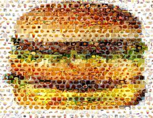 American Fast Food