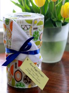 """Reusable """"Paper Towels"""""""