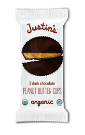 Organic Peanut Butter and Chocolate